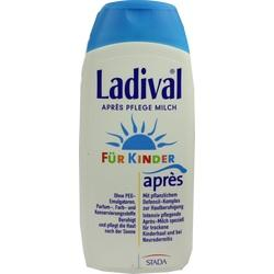 LADIVAL F KIND APRES LOTIO